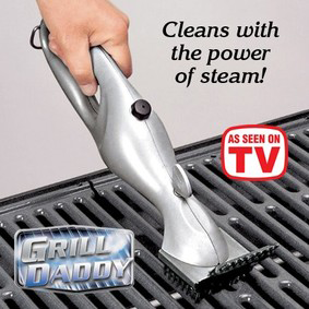 Grill Daddy - Click Image to Close